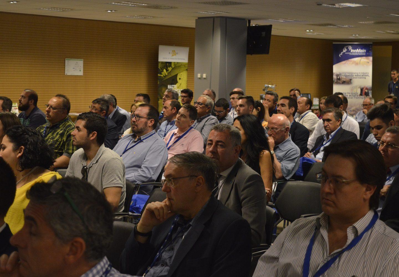El Foro de Desarrollo profesional reúne el próximo mes de junio a sus empresas colaboradoras