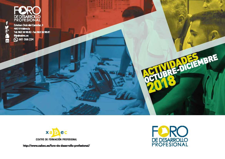 Jornada Técnica sobre Responsabilidad Social Corporativa en Xabec