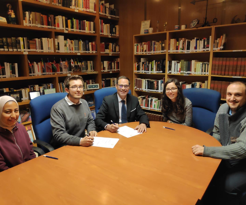 Xabec colabora en una nueva iniciativa formativa junto a Azalea UPV