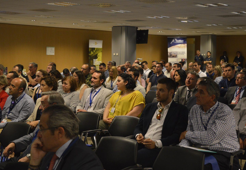 El presidente de la Confederación Empresarial Valenciana presente en el encuentro de empresarios organizado por Xabec para el próximo 3 de junio