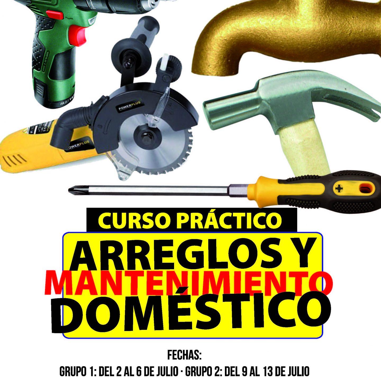 Xabec organiza dentro Proyecto Actívate de Bankia, un nuevo curso de Mantenimiento Doméstico
