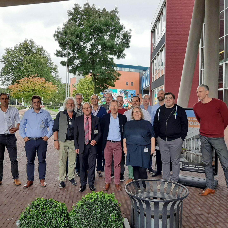 Xabec participa en un nuevo proyecto europeo sobre Eficiencia Energética